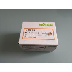 WAGO 222-415