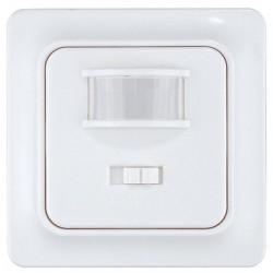 Unterputz Bewegungsmelder Sensor weiß Beweungsmelder für Schalterdose
