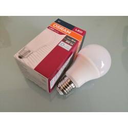 Osram Led Leuchtmittel E27 8,5 Watt kaltweiß tageslicht Led Value Classic A 60 Osram Led
