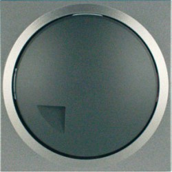 Titan Grau Helligkeitsregler