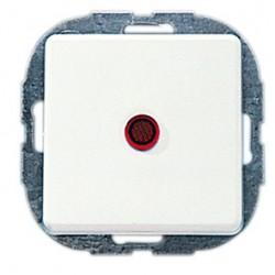 Düwi Aquakombi Serienschalter weiß, Feuchtraum Serienschalter weiß IP44 !