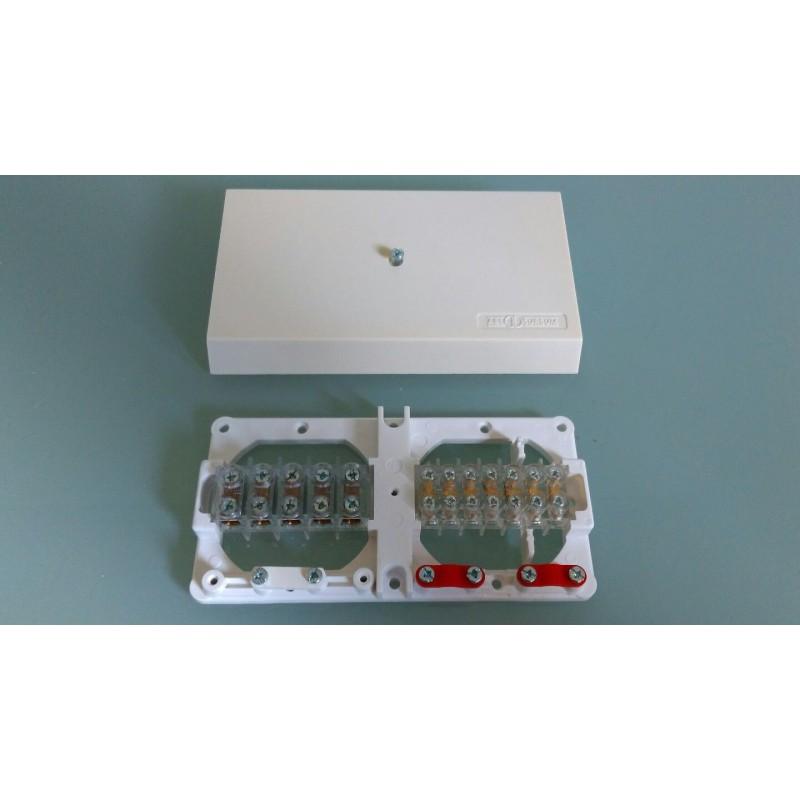 ABL Geräteanschlußdose für Aufputz-Montage